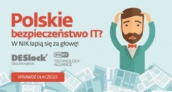 DESlock-raport-nik